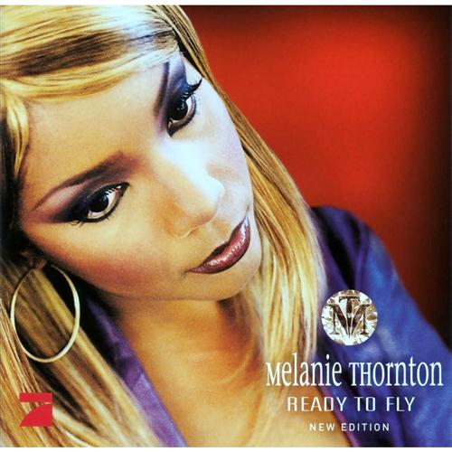 Melanie Thornton Wonderful Dream (Holidays Are Coming) cover art