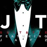 Suit & Tie (feat. Jay-Z) sheet music by Justin Timberlake