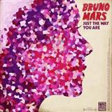 Just The Way You Are sheet music by Bruno Mars