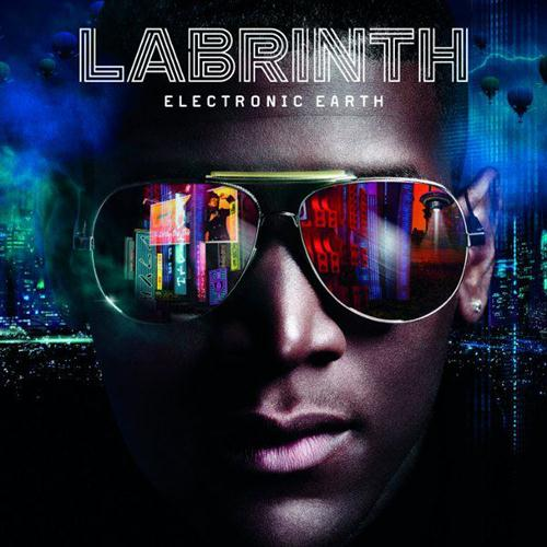 Labrinth Beneath Your Beautiful (feat. Emeli Sandé) cover art
