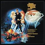 Shirley Bassey:Diamonds Are Forever (from James Bond: Diamonds Are Forever)