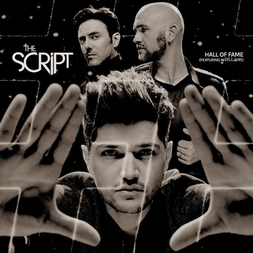 The Script Hall Of Fame (feat. will.i.am) cover art