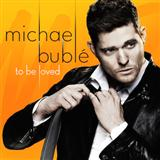 It's A Beautiful Day sheet music by Michael Buble
