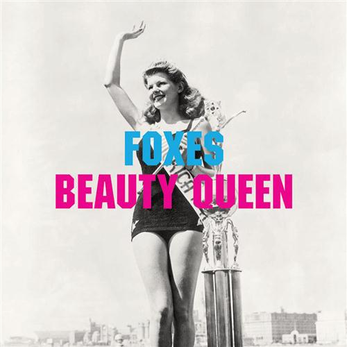 Foxes Beauty Queen cover art