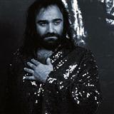 Demis Roussos:New Horizon