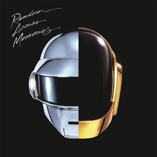 Daft Punk Within cover art