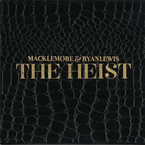 Macklemore & Ryan Lewis Can't Hold Us cover art