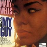 My Guy sheet music by Mary Wells