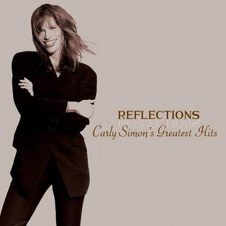 Carly Simon Nobody Does It Better cover art
