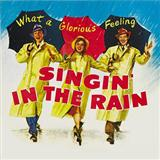 Beautiful Girl (from Singin' In The Rain) sheet music by Jimmie Thompson