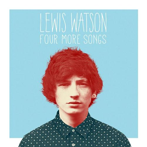 Lewis Watson Calling cover art