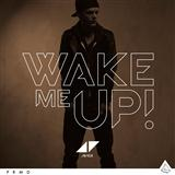 Wake Me Up sheet music by Avicii