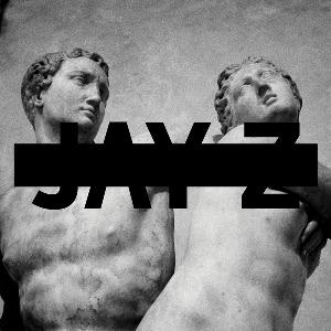 Jay-Z Holy Grail (feat. Justin Timberlake) cover art