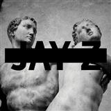 Holy Grail (feat. Justin Timberlake) sheet music by Jay-Z