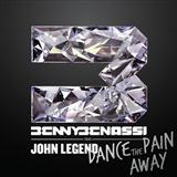 Dance The Pain Away (feat. John Legend) sheet music by Benny Benassi