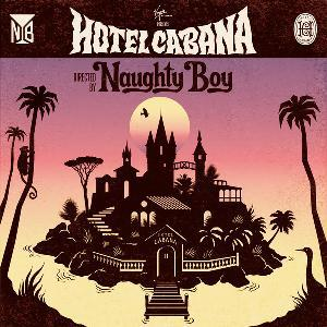 Naughty Boy La La La (feat. Sam Smith) cover art