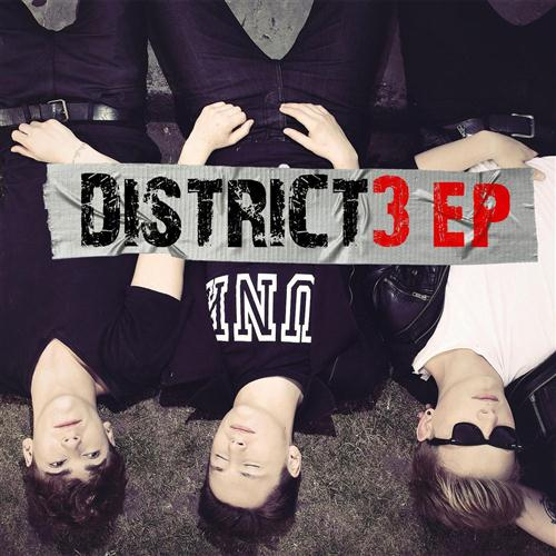 District 3 Dead To Me cover art