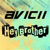 Hey Brother sheet music by Avicii