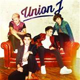 Beautiful Life sheet music by Union J