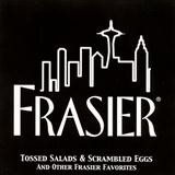 Tossed Salad And Scrambled Eggs (Theme from Frasier) sheet music by Bruce Miller