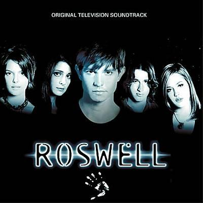 Dido Armstrong Here With Me (Theme from Roswell) cover art