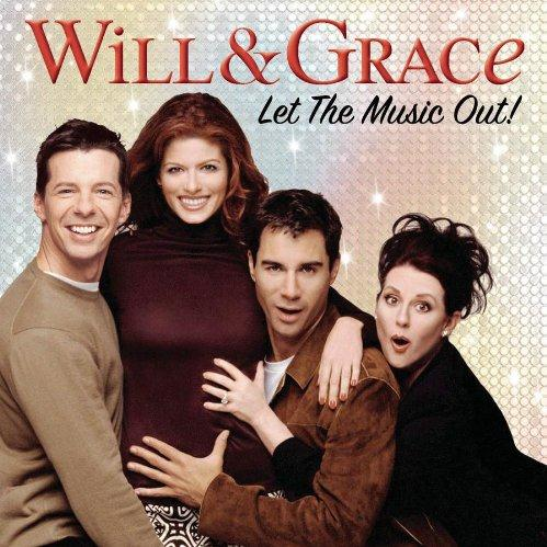 Jonathan Wolff Will And Grace cover art