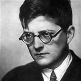 String Quartet No. 8 sheet music by Dmitri Shostakovich