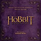 Ed Sheeran - I See Fire (from The Hobbit)