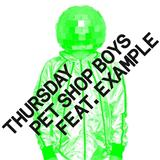 Thursday (feat. Example) sheet music by Pet Shop Boys