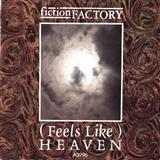 (Feels Like) Heaven sheet music by Fiction Factory