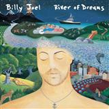 The River Of Dreams sheet music by Billy Joel