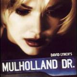 Mulholland Drive (Love Theme) sheet music by Angelo Badalamenti