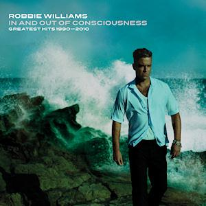 Robbie Williams Radio cover art