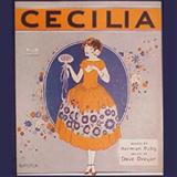 Cecilia sheet music by Dave Dreyer