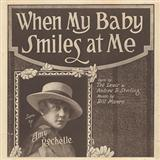 Billy Munro:When My Baby Smiles At Me