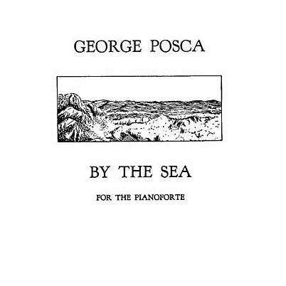 George Posca By The Sea cover art