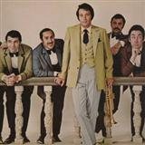 A Banda sheet music by Herb Alpert & The Tijuana Brass