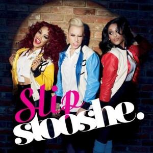 Stooshe Slip cover art