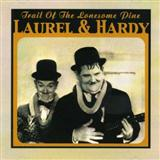 Dance Of The Cuckoos (Laurel and Hardy Theme) sheet music by T. Marvin Hatley