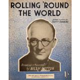 Rolling Round The World Sheet Music