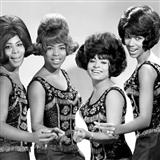 When You're Young And In Love sheet music by The Marvelettes