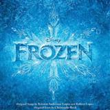 Kristen Bell & Idina Menzel:For The First Time In Forever (from Frozen)