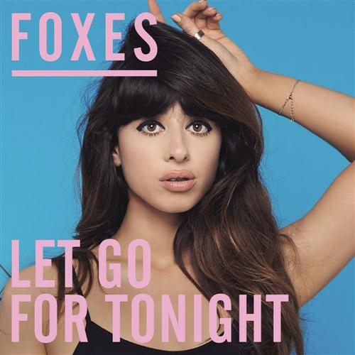 Foxes Let Go For Tonight cover art
