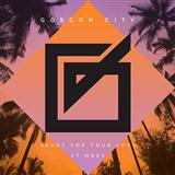 Ready For Your Love (feat. MNEK) sheet music by Gorgon City