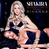 Can't Remember To Forget You (feat. Rihanna) sheet music by Shakira