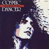 Cosmic Dancer sheet music by T. Rex