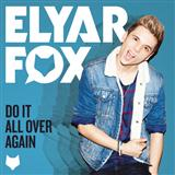 Do It All Over Again sheet music by Elyar Fox