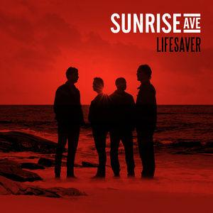 Sunrise Avenue Lifesaver cover art
