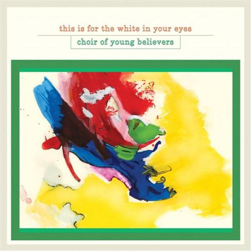 Choir Of Young Believers Hollow Talk cover art