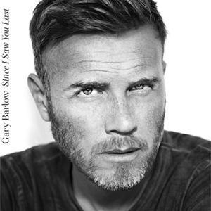 Gary Barlow We Like To Love cover art